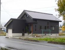 南魚沼市 M様邸の施工例画像1