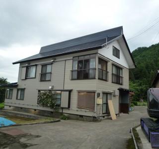 N様邸 改修工事(バリアフリーリフォーム)のリフォーム後画像