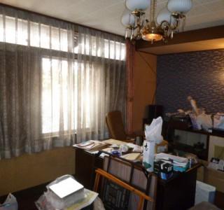 I様邸内部改修工事のリフォーム前画像